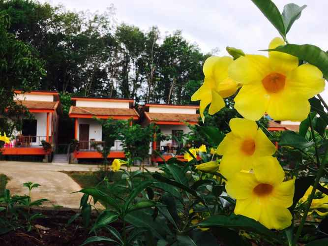 EXTERIOR_BUILDING Koh Chang Fuengfah Villa & Bungalow