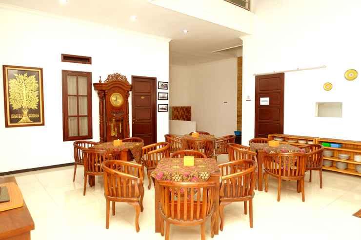 COMMON_SPACE D' Maktab Residence Syariah