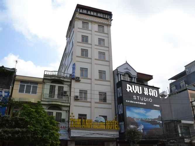 EXTERIOR_BUILDING Khách sạn Tâm Anh Hạ Long