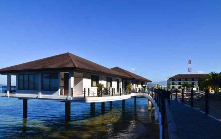 Kamana Sanctuary Resort And Spa Zambales