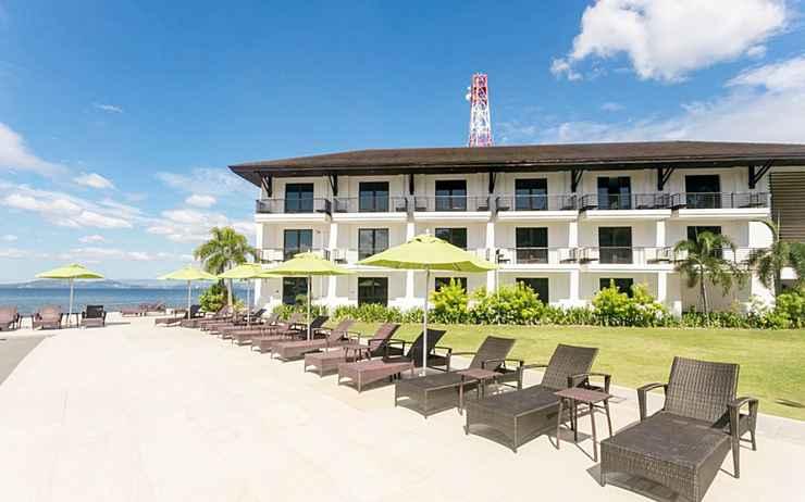 EXTERIOR_BUILDING Kamana Sanctuary Resort and Spa