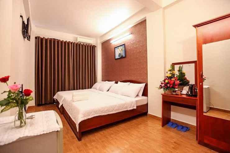 BEDROOM Hotel Sol Nha Trang