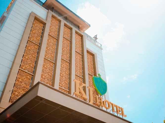 EXTERIOR_BUILDING KJ Hotel Yogyakarta