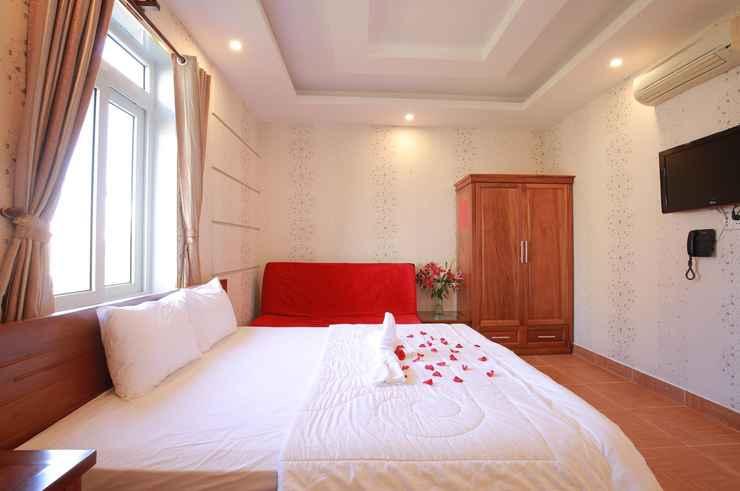 BEDROOM Seika Hotel