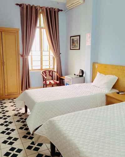 BEDROOM Khách sạn Hương Giang