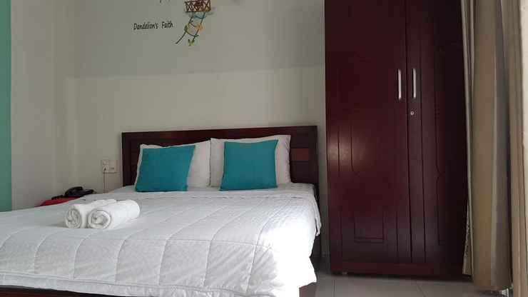 BEDROOM Khách sạn Hiền Mai Nha Trang