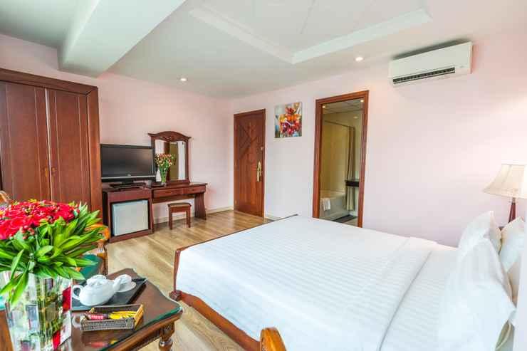 BEDROOM Khách sạn Sophia