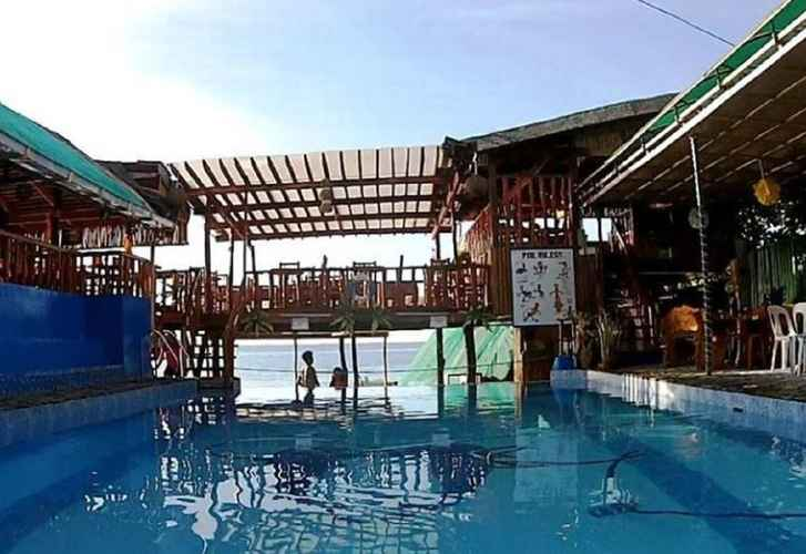 SWIMMING_POOL Anda De Boracay White Sand Resort