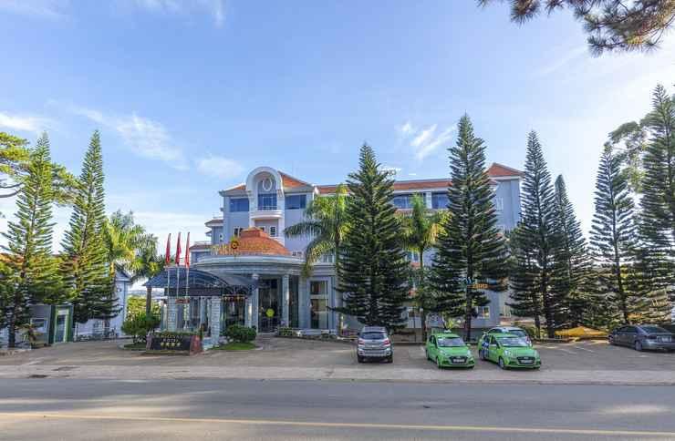 EXTERIOR_BUILDING Khách sạn Dragon King