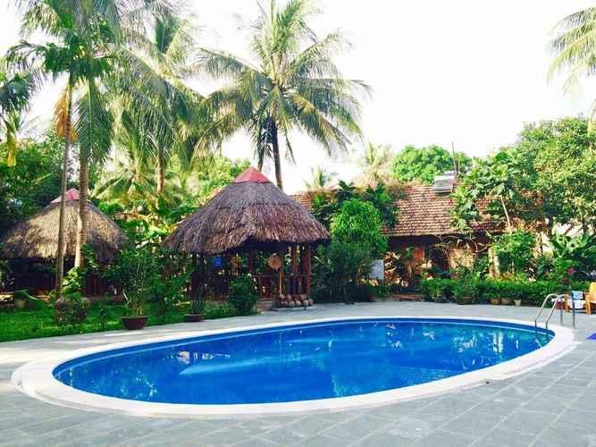 SWIMMING_POOL Sirena Phu Quoc