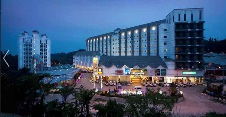 EXTERIOR_BUILDING Nova Highlands Hotel