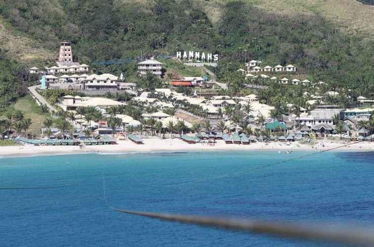 VIEW_ATTRACTIONS Hannah's Beach Resort Premier Suites Annex