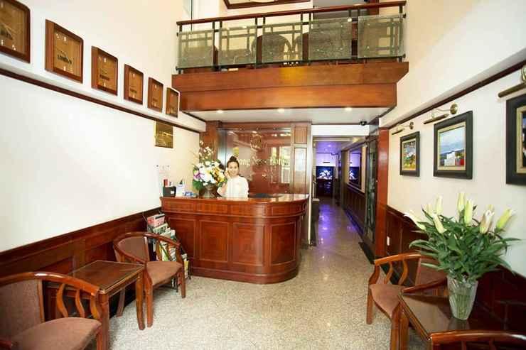 LOBBY Hoang Ngoc Hotel 2