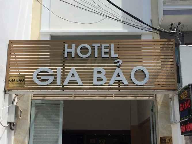 LOBBY Gia Bao Hotel