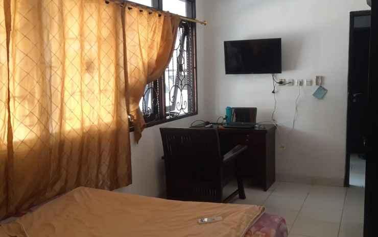 Comfort Room near Alam Sutera at GPresiden (ANTN) Tangerang Selatan - Double Room free Wifi, Max check in 12pm (Pasang Perlu Bukti Nikah)