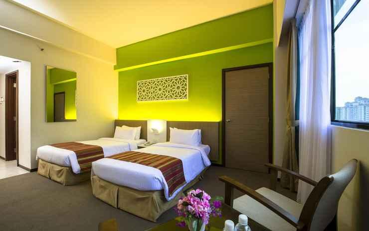 De Palma Hotel Ampang Kuala Lumpur - Business Room- Room Only