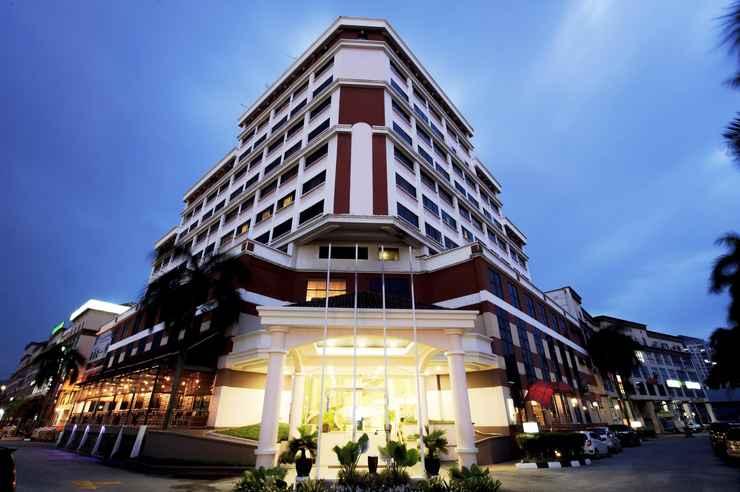 EXTERIOR_BUILDING De Palma Hotel Ampang