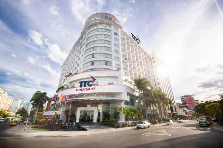 EXTERIOR_BUILDING TTC Hotel – Michelia