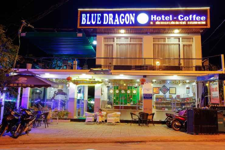 LOBBY Blue Dragon Hotel