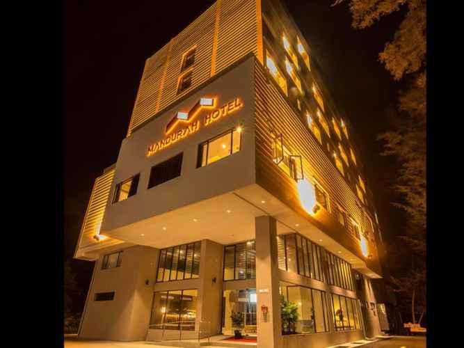 EXTERIOR_BUILDING Mandurah Hotel