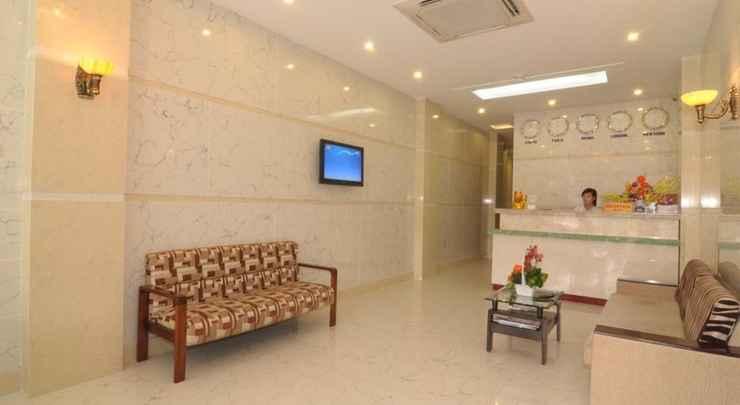 LOBBY Khách sạn Song Anh 3