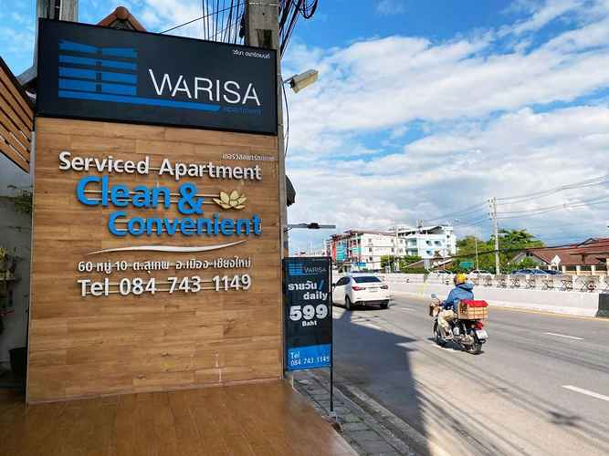 EXTERIOR_BUILDING Warisa Apartment