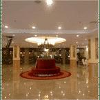 LOBBY De Palma Hotel Shah Alam (New Wing)