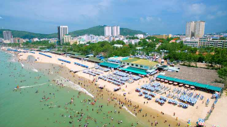 VIEW_ATTRACTIONS New Wave Hotel Vung Tau