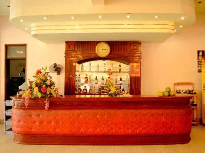LOBBY Huu Nghi Hotel