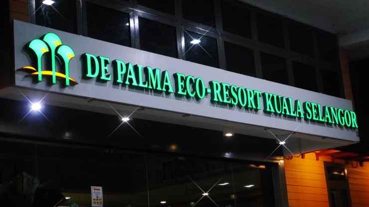 LOBBY De Palma Resort Kuala Selangor