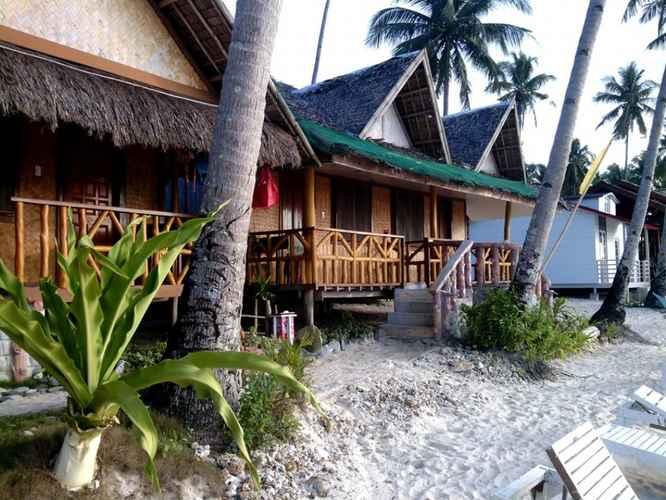 EXTERIOR_BUILDING Orange Pearl Beach Resort