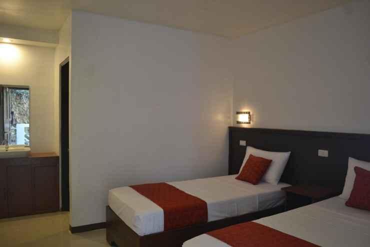 BEDROOM Orange Pearl Beach Resort