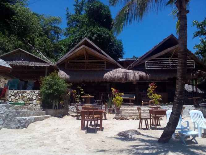 RESTAURANT Orange Pearl Beach Resort
