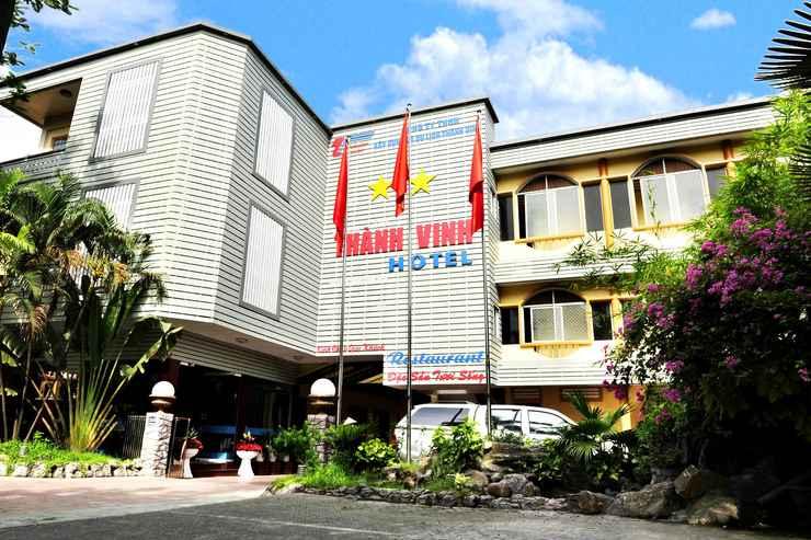 LOBBY Khách sạn Thành Vinh