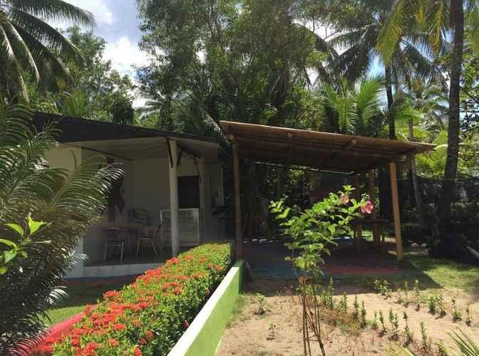 EXTERIOR_BUILDING Green Garden Beach Resort
