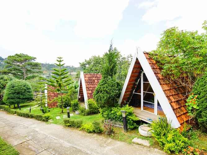 EXTERIOR_BUILDING Vanda Garden Hill Dalat