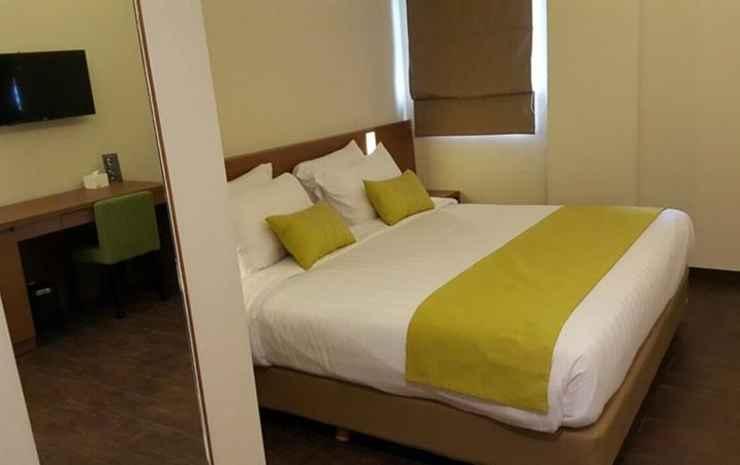 BiZ Hotel Ambon - EXECUTIVE - INC BREAKFAST