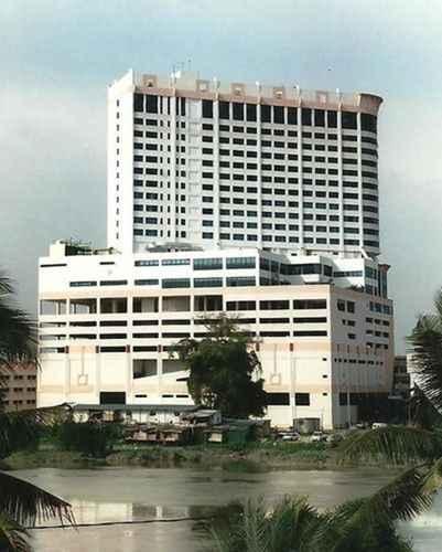 EXTERIOR_BUILDING Gocos Hotel Klang