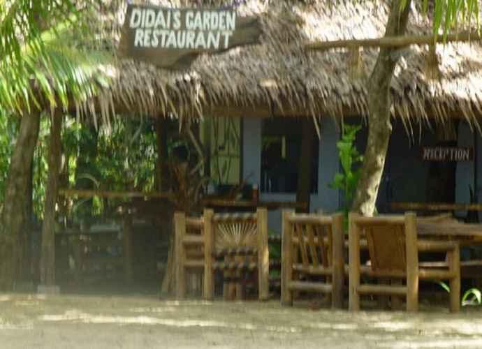 EXTERIOR_BUILDING Didai's Garden Resort