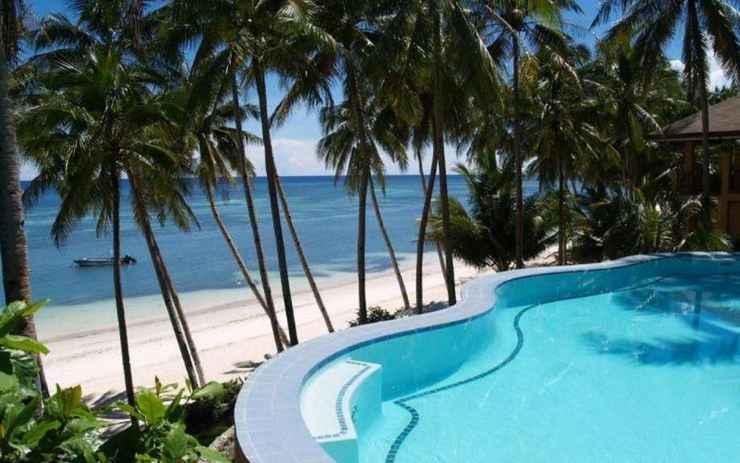 SWIMMING_POOL Anda White Beach Resort