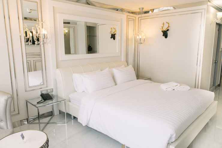 BEDROOM R1 Hotel