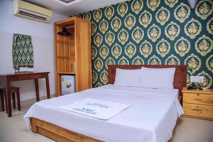 BEDROOM Khách sạn Thiên Nga Family Nha Trang