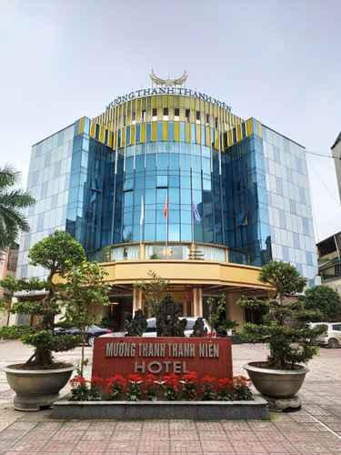EXTERIOR_BUILDING Khách sạn Mường Thanh Thanh Niên Vinh