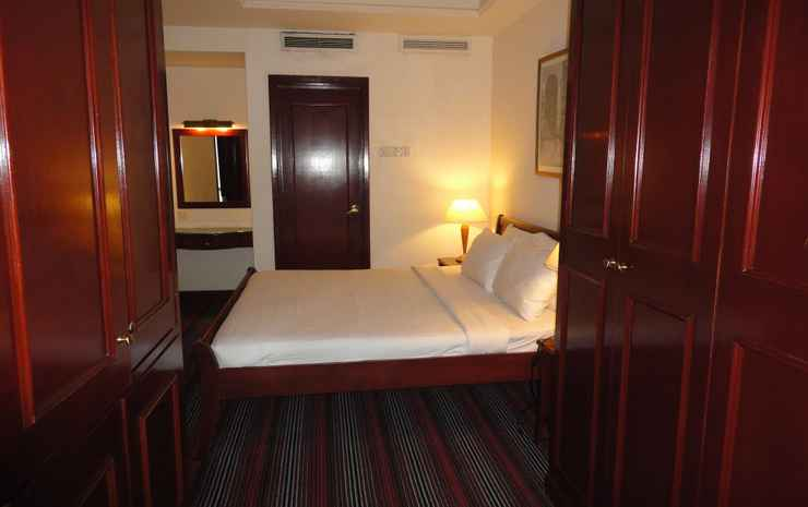 Sweet Dream Service Apartment @ Times Square Kuala Lumpur - Deluxe Suite