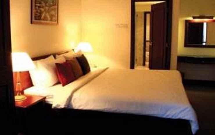 Sweet Dream Service Apartment @ Times Square Kuala Lumpur - Studio Suite