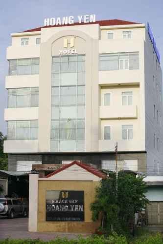 LOBBY Khách sạn Hoàng Yến 2