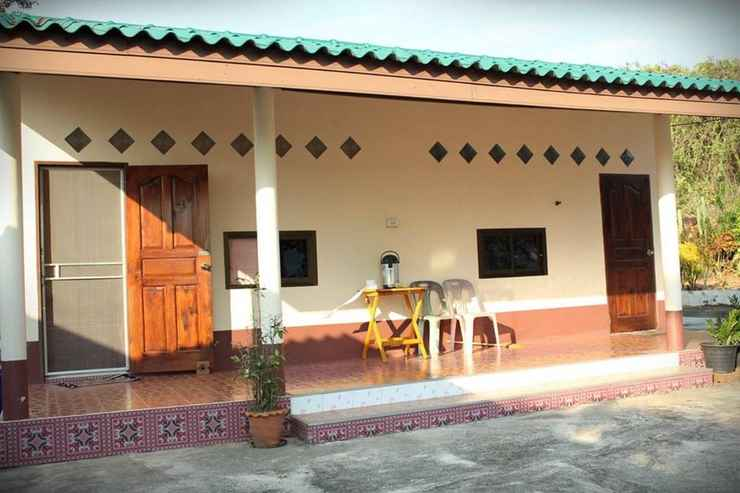 EXTERIOR_BUILDING Chatthong Homestay