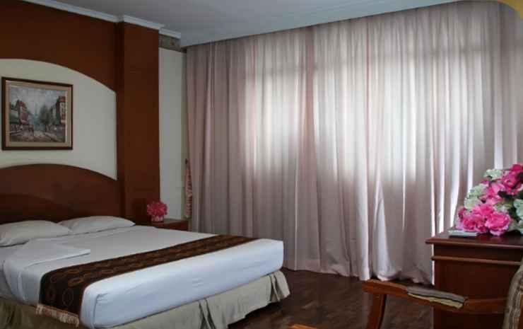 Puri Darmo Serviced Residence Surabaya - Penthouse 3 Bedrooms