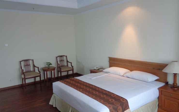 Puri Darmo Serviced Residence Surabaya - Deluxe 3 Bedrooms