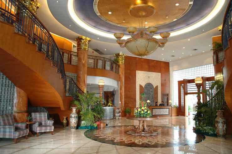 LOBBY Puri Darmo Serviced Residence